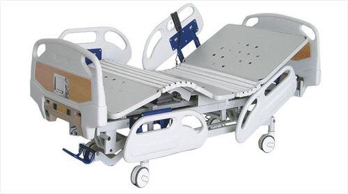 5 Function Electric Hospital Bed price in Dhaka Bangladesh