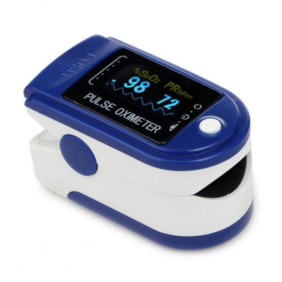 pulse oximeter price in bd