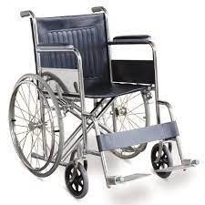 Folding Wheelchair price in Bangladesh
