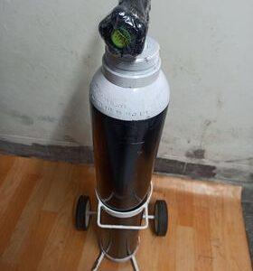 Linde oxygen cylinder price in bangladesh